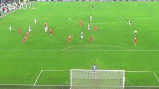 JUVENTUS Vs Udinese   Goal Higuaín 1-0