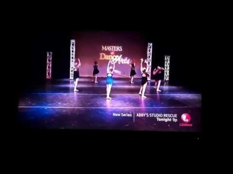 Dance moms Black and blue FULL version