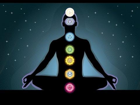 Powerful Energy Cleanse - Negative Energy Removal - Balance Mood & Increase Positive Energy