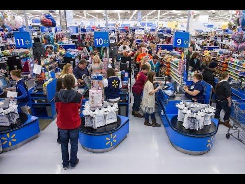 Finding Walmart Application Online (2016)