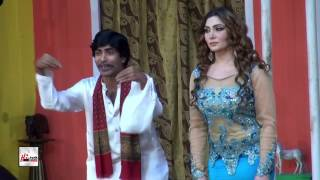 BHANGREY DI QUEEN (TRAILER) IFTIKHAR TAKHUR & KHUSHBOO 2016 BRAND NEW PAKISTANI STAGE DRAMA