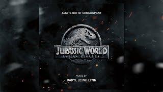Jurassic World Fallen Kingdom | Epic Orchestral Trailer Music