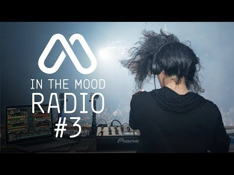 Live From Coachella 2014 - In The Mood Radio #3 w/ Nicole Moudaber