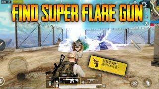 Pubg Mobile Super Flare Gun Videos 9tube Tv