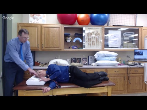 How to Choose a Pillow for Neck Pain, Pinched Nerve, & Herniated Disc