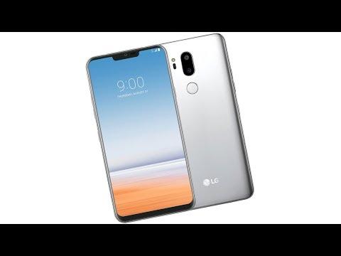 New LG G7 Leak - Mi Mix 2s Release - Next Level Vivo Camera