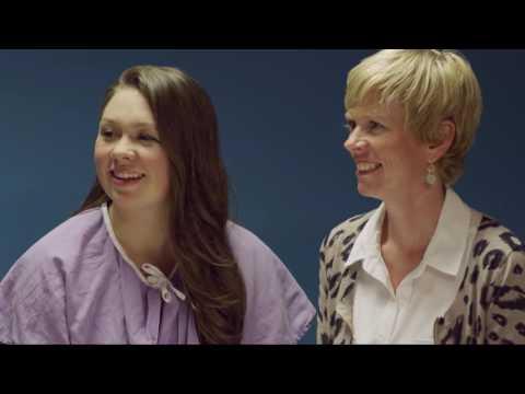 Cerebral Palsy: Preteens & Teens