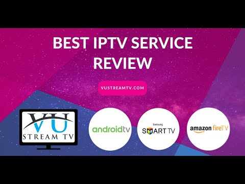 Best new IPTV service 2019 review  Best app to replace your cable bill