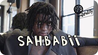 SAHBABII x MONTREALITY ⌁ Interview