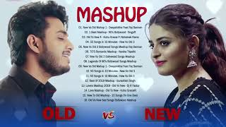 Old Vs New Bollywood mashup song 2020 -New Hindi songs 2020 June (New Vs Old Mashup 1) Indian Mashup