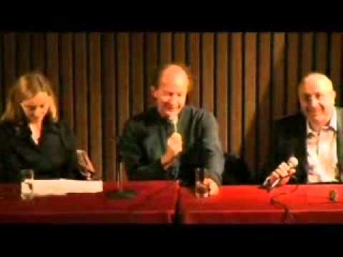 El misterio del mal de Giorgio Agamben (Textos,biografía y vídeo)
