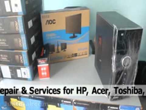 Computer & Laptop Services & Spares - 9535759524 - Bangalore