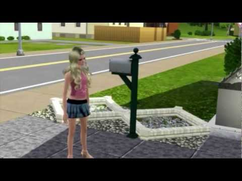Sims 3 Camera Movement Test