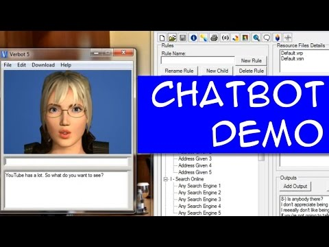 [SOLVED] Verbot 5 Chatbot Intro & Where to Download It - Fixed