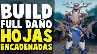 18 minutes) Build Gula Full Dano Dauntless Espanol Video