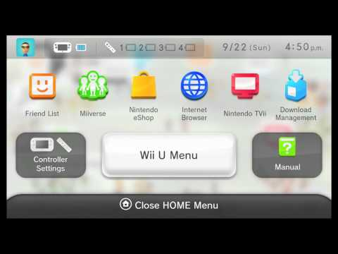 How to get your Wii U online with hotel Wi Fi