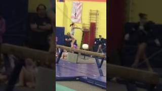 Handspring For Hope 2017 Level 4 Floor Routine 8 675 Music Jinni