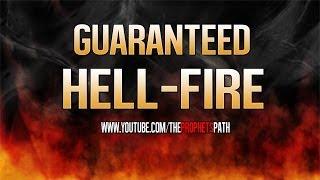 Guaranteed Hell-Fire ᴴᴰ | *True Story*
