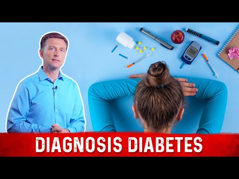 How Diabetes is Diagnosed
