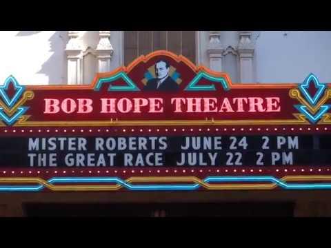 The Fox California Theatre