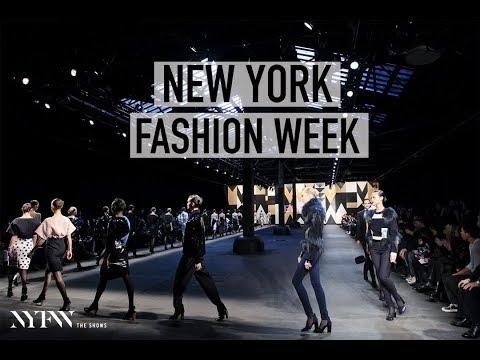 NYFW Has Began | Preparing For A Wild Week Of Fashion | Vlog 005