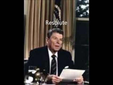 Thank You, President Reagan!!!