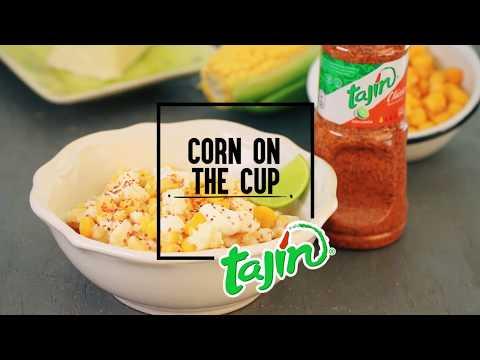 Corn Off the Cob Recipe