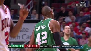 Quarter 3 One Box Video :Bulls Vs. Celtics, 4/28/2017 12:00:00 AM