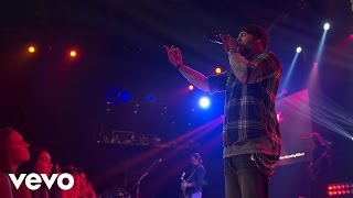 Brantley Gilbert - Tried To Tell Ya (Live on the Honda Stage at iHeartRadio Theater LA)