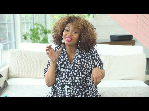 What I Lost in 2017? Weight Loss - GloZell xoxo