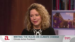 Download Writing the Rules on Climate Change Video