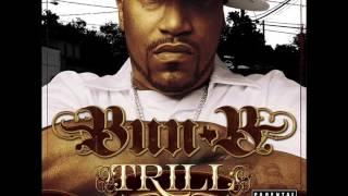 Bun B  Trill Full Album