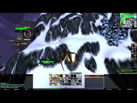 Akara's Guide to Finding the Time Lost Proto Drake