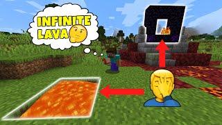10IQ Minecraft Moments That Will Hurt Your Brain #8