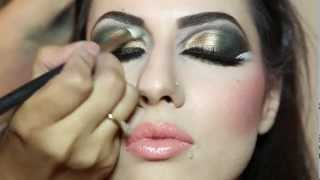 Arisa Makeup