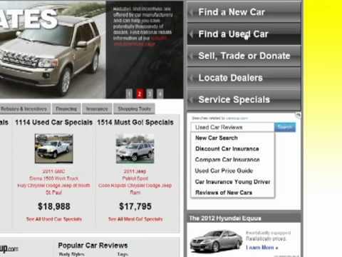 Estimating Used Car Price Miami FL