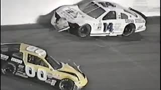 Charlotte1998 Dash Series Big Crash