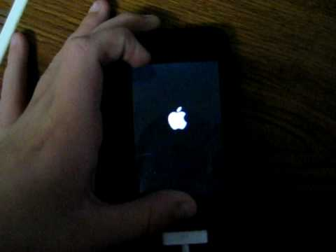 how to recover a forgotten passcode for your ipod touch