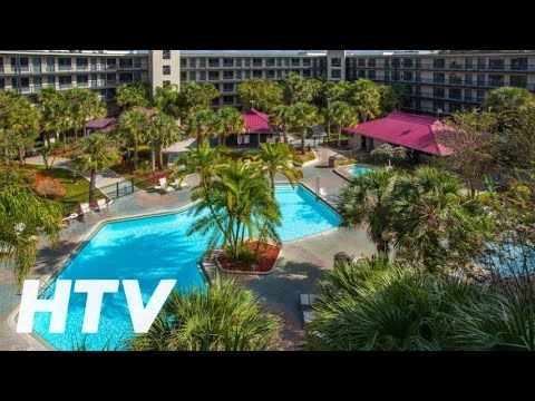 Hotel Quality Suites Orlando Kissimmee The Royale Parc Suites