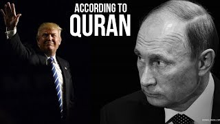 Top 4 Differences According To GOD and QURAN (RUSSIA vs AMERICA) - part 1 of 2