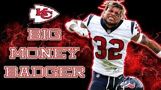 How Tyrann Mathieu EVOLVED From Liability to Veteran Leader