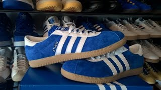 reputable site c3687 a1d39 adidas indoor super on feet