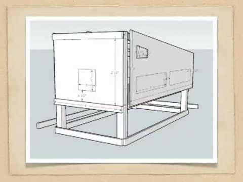Free DIY Chicken Coop Designs You Can Steal and Copy: Which Plans Do You Like?