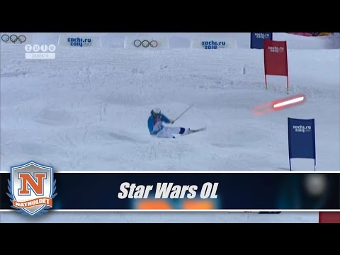 Star Wars OL