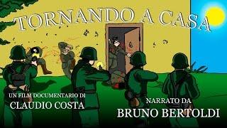 TORNANDO A CASA # 8 La Divisione Acqui e le camice nere