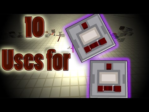 10 Uses for Comparators