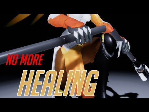 No More Healing For You