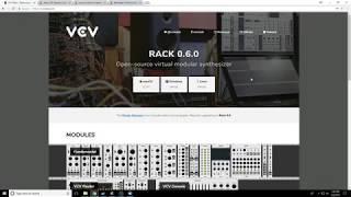 Episode 22 : MIDI From a DAW to VCV Rack - PakVim net HD