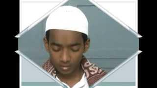 abulbayan hammad umari ki  gazal(ye sirf eman ka hai dawa...)by sabir ali