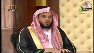ما معنى حديث (ما يزال أقوام يتأخرون حتى يؤخرهم الله) ؟... // الشيخ عبدالعزيز الطريفي